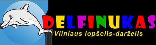 Delfinukas